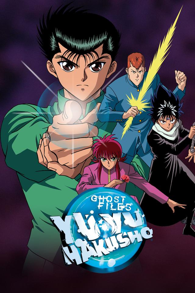 Mercury Hd Wallpaper Crunchyroll Yu Yu Hakusho Full Episodes Streaming Online