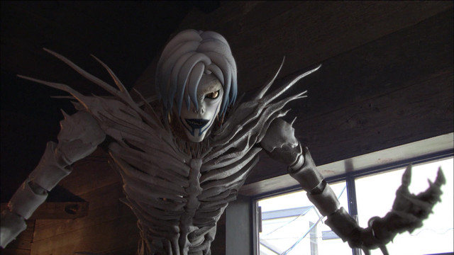 Death Note (Drama) Episode 4 - Watch on Crunchyroll - death note