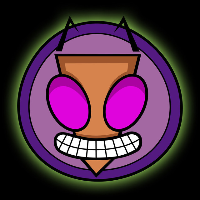 Epic Wallpapers Hd Crunchyroll Invader Zim Group Info