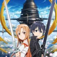 A Game of Death: Sword Art Online