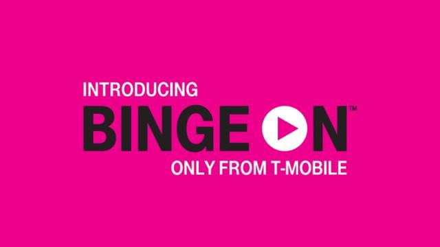 Crunchyroll - Crunchyroll Added To T-Mobile Binge On Service Offering - tmobile costumer service