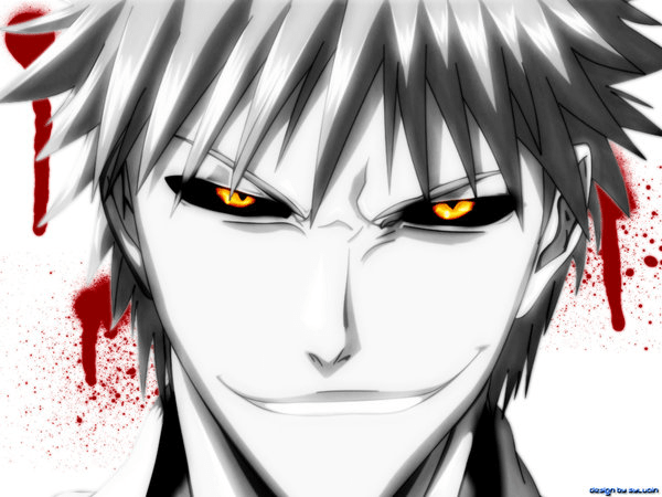 Bleach Wallpaper Quote Crunchyroll Forum Creepiest Smile In Anime History