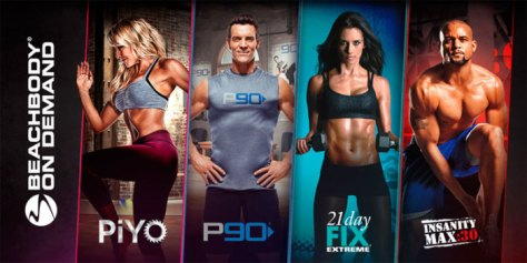 Get Instant Access to Premium Content on Beachbody On Demand | BeachbodyBlog.com