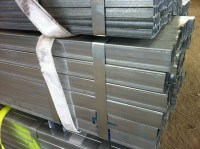 Rectangular and square hollow section steel pipe - Buy ...