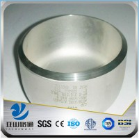 YSW 2 inch 3 inch stainless steel pipe fitting cap - Buy ...