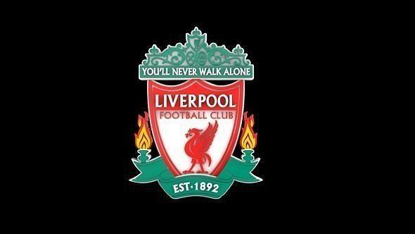 Cop Car Wallpaper Liverpool Logo 3d Cgtrader