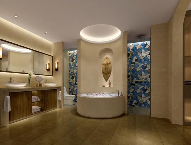 Model-bathrooms-84. bathroom design cool design blue model .