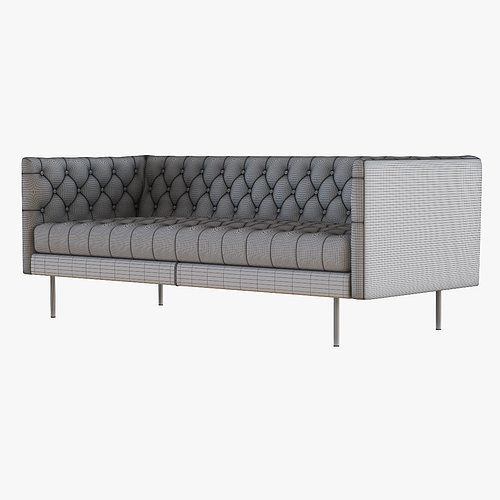 Chesterfield Sofa Holz Modern - Design