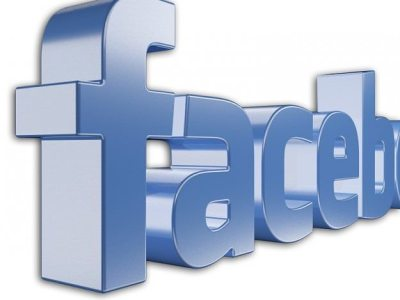 Facebook icons and logos 3D Model MAX OBJ | CGTrader.com