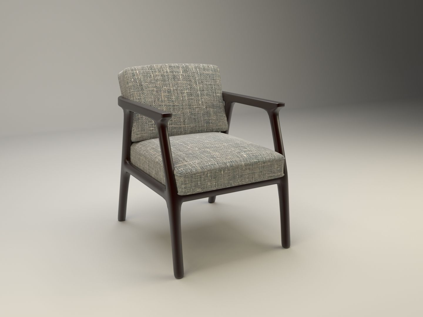 Chairs Comfortable Comfortable Chair 3d Model