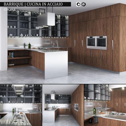 Beautiful Prezzo Cucine Ernestomeda Contemporary - Design & Ideas ...