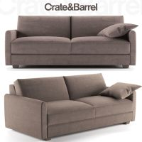 Crate And Barrel Sofas Reviewed The Most Comfortable Sofas ...
