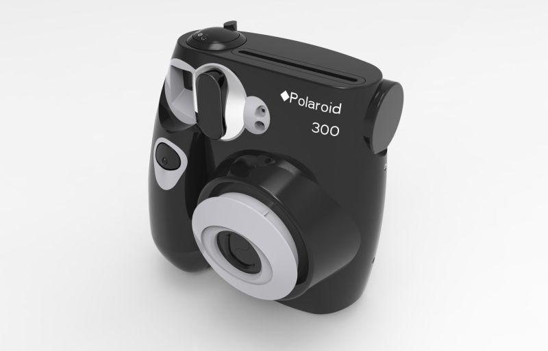 Large Of Polaroid Pic 300