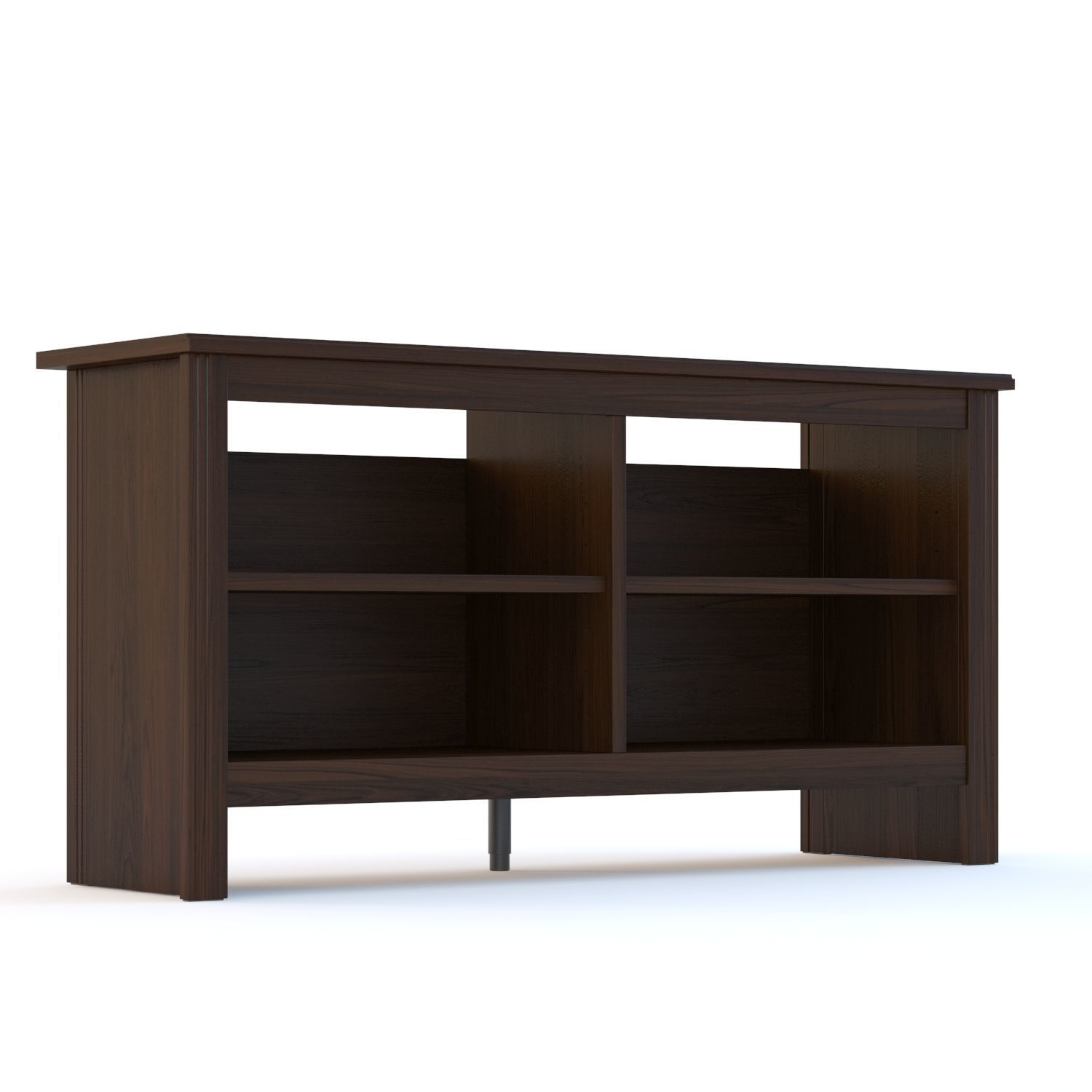 Ikea Tv Sideboard Ikea Brusali Tv 3d Model