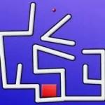 Jogo Leve A Bolinha At O Quadrado Vermelho Colmeia O Agregador