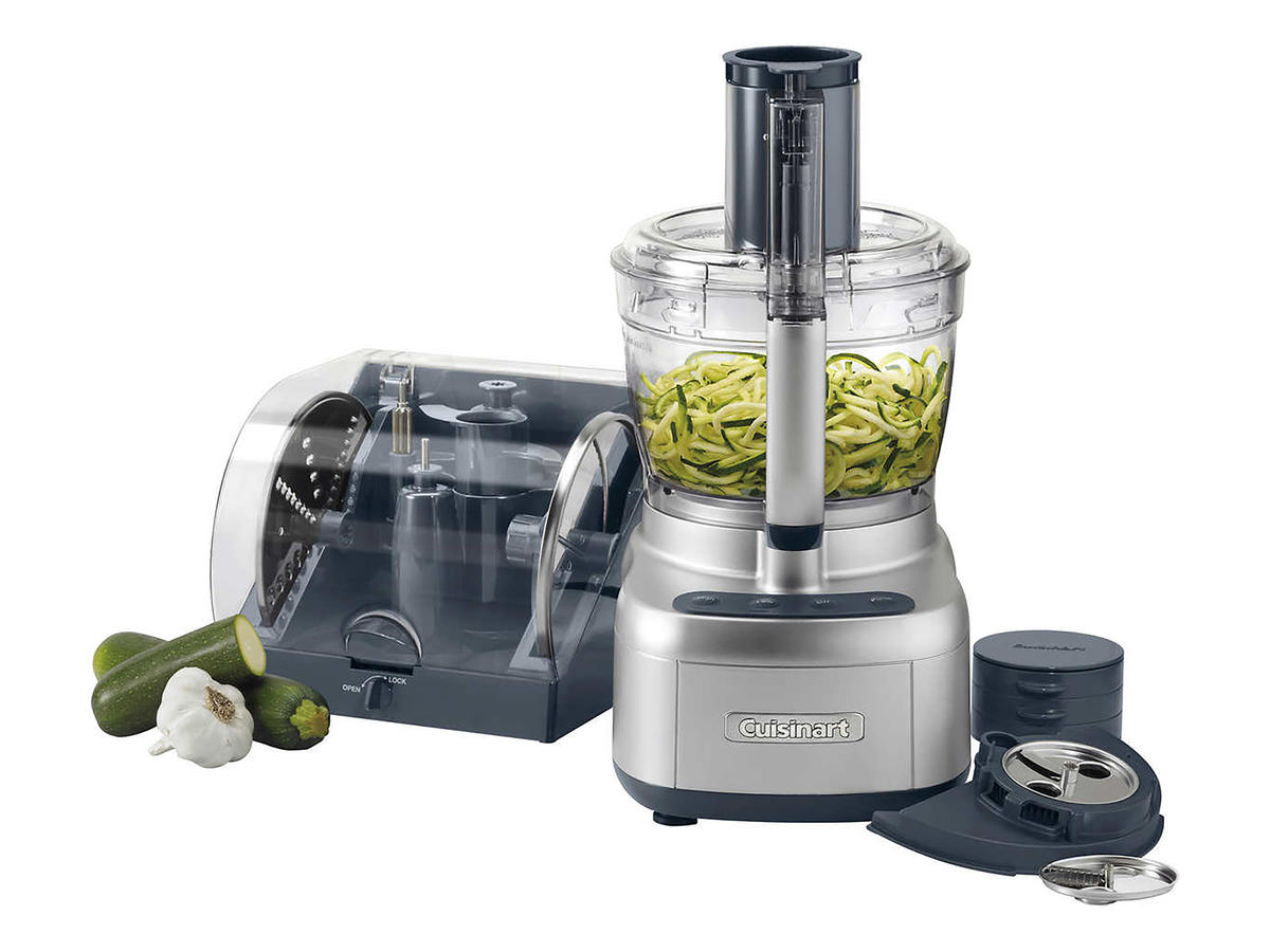 Cuisinart Food Processor Costco The 5 Best Kitchen Appliances On Sale At Costco This Month