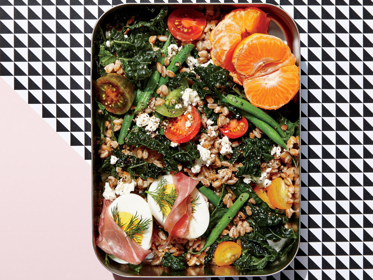 Lunch In A Box 4 Make Ahead Lunch Boxes That Will Make You Rethink A Packed Lunch