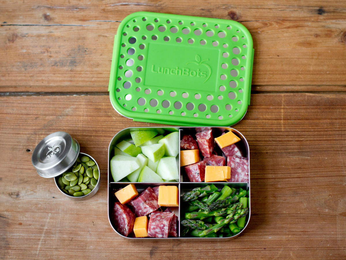 Lunch Box Recipes For Kids Cooking Light