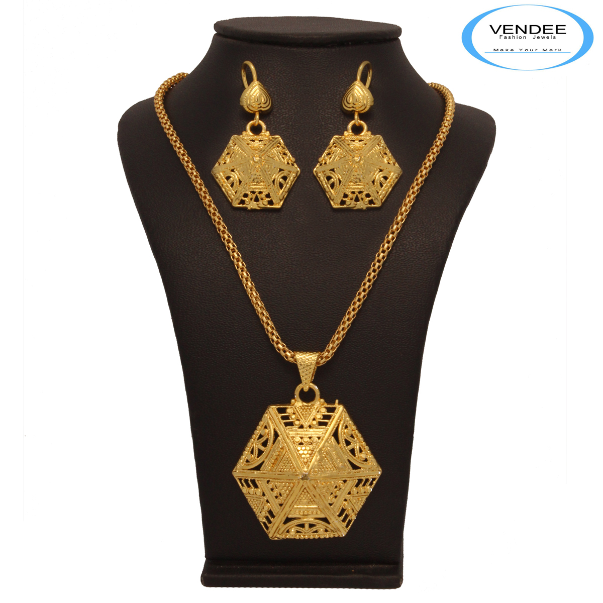 Trend Gold Vendee Latest Trend Gold Pendant 7676 Online Shopping
