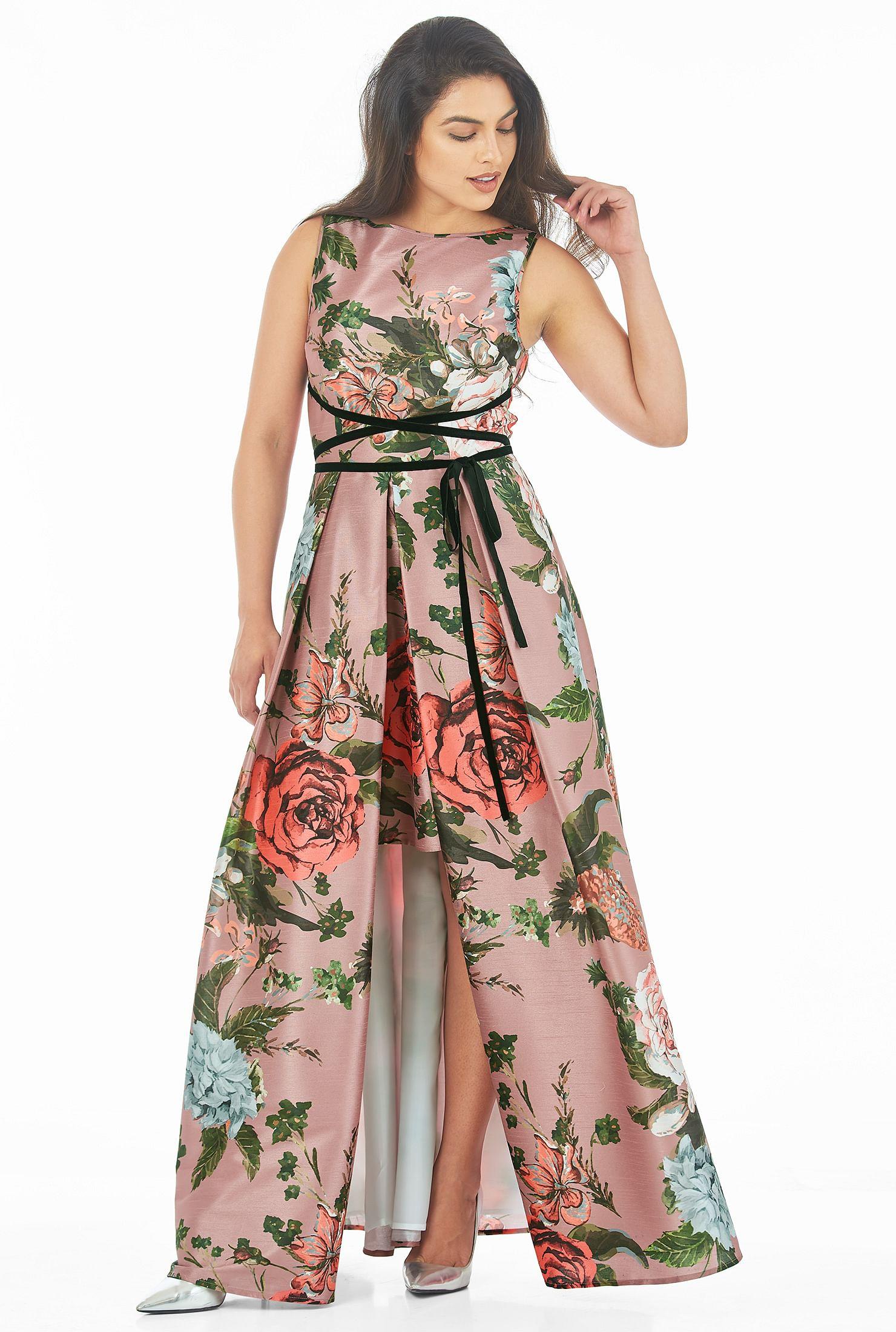 Modish Custom Dusty Rose Dress Midi Dusty Rose Dress Sandals Boat Neck Dry Clean Dusty Rose Feminine Fashion Clothing wedding dress Dusty Rose Dress