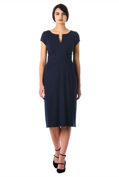 Medium Of Empire Waist Dresses