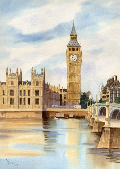Cars Wallpaper For Google Big Ben In Glowing Morning Light