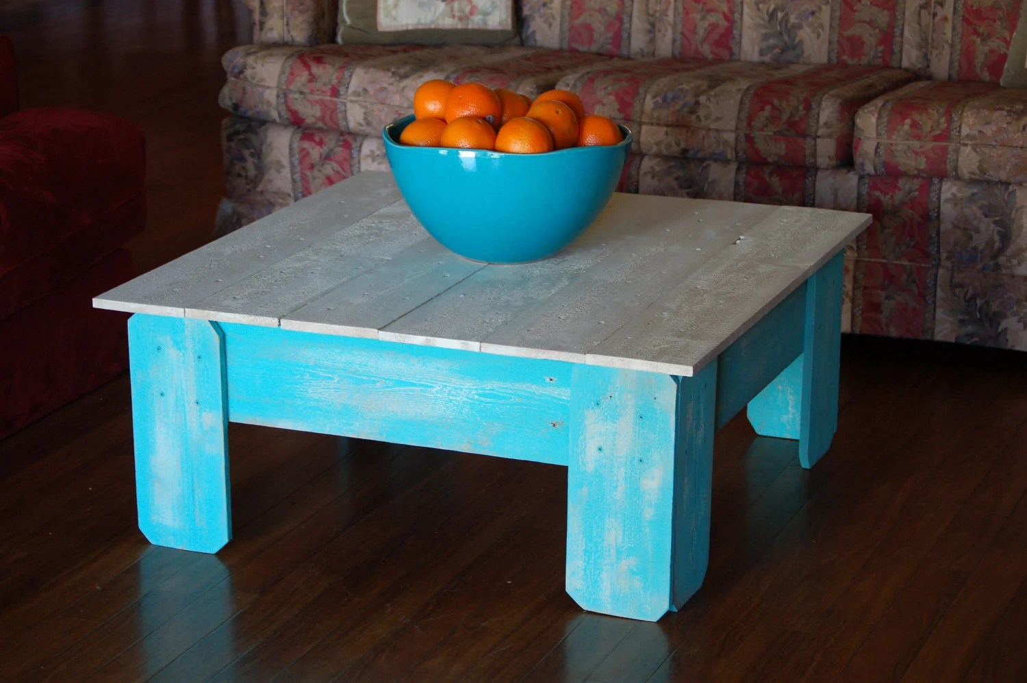 Farmhouse Coffee Table Etsy Large Coffee Table Farmhouse Table Square Table Wood Table