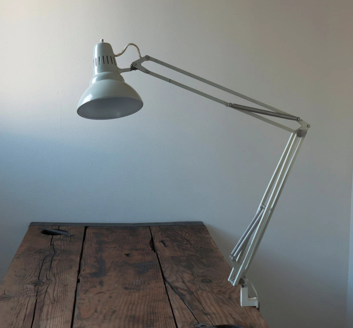 Architecture Desk Lamp Vintage Luxo Architects Lamp