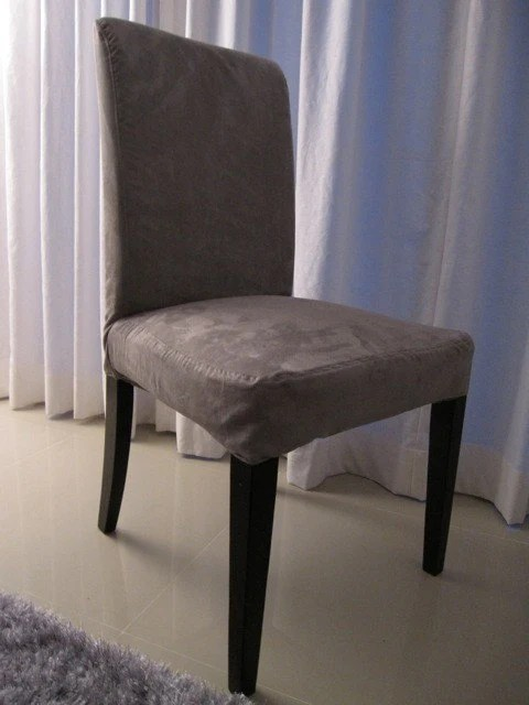 Henriksdal Chair Cover Ikea Henriksdal Chair Cover Color-sesame Ice Cream