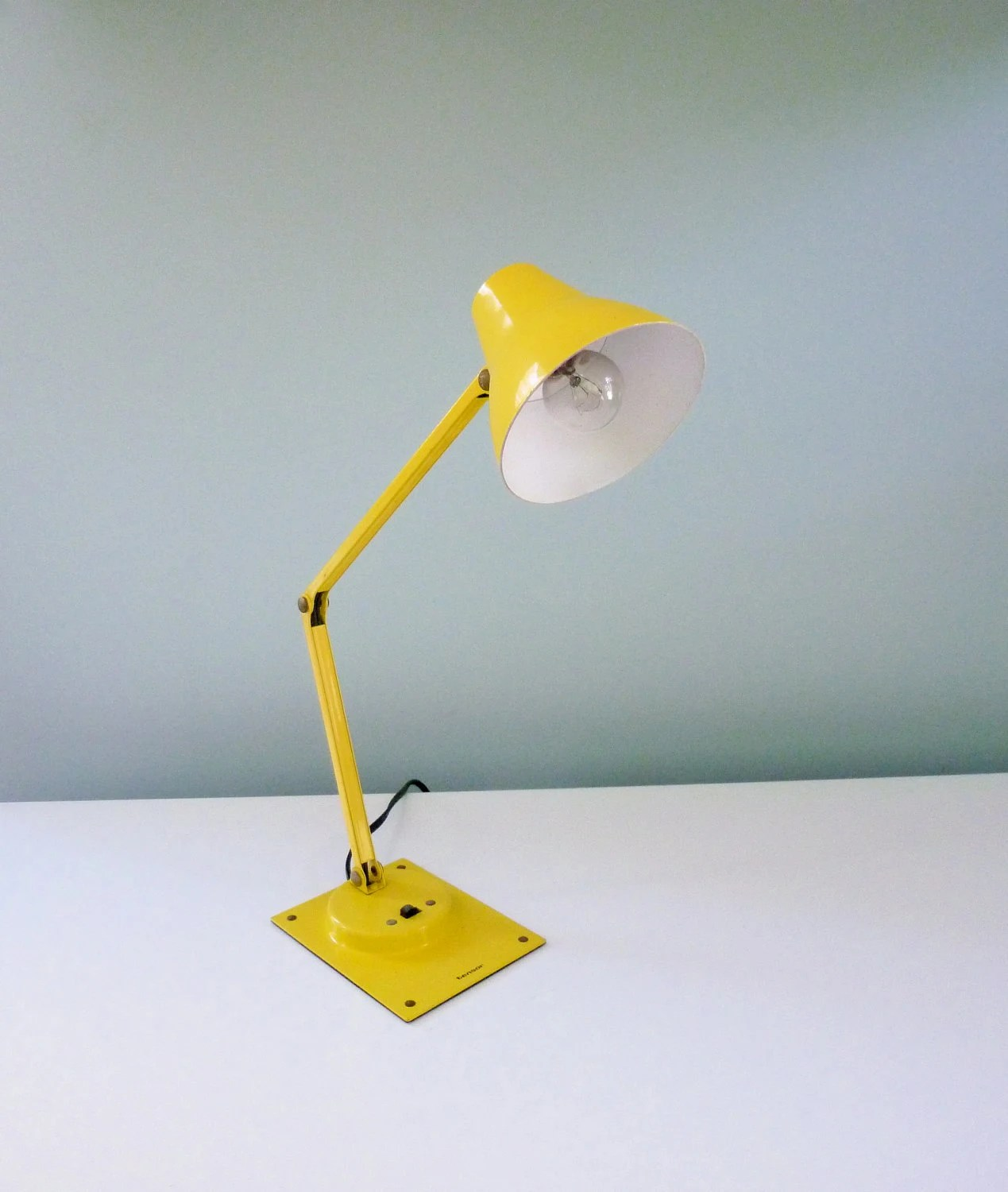 Pixar Desk Lamp Yellow Desk Lamp Pixar Light Tensor Portable Adjustable Lamp