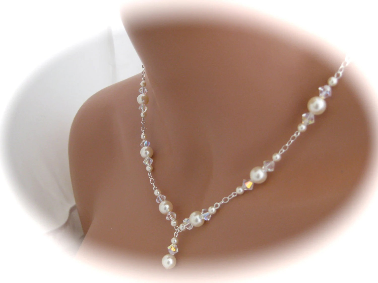 swarovski wedding jewelry sets wedding jewelry swarovski wedding jewelry sets photos