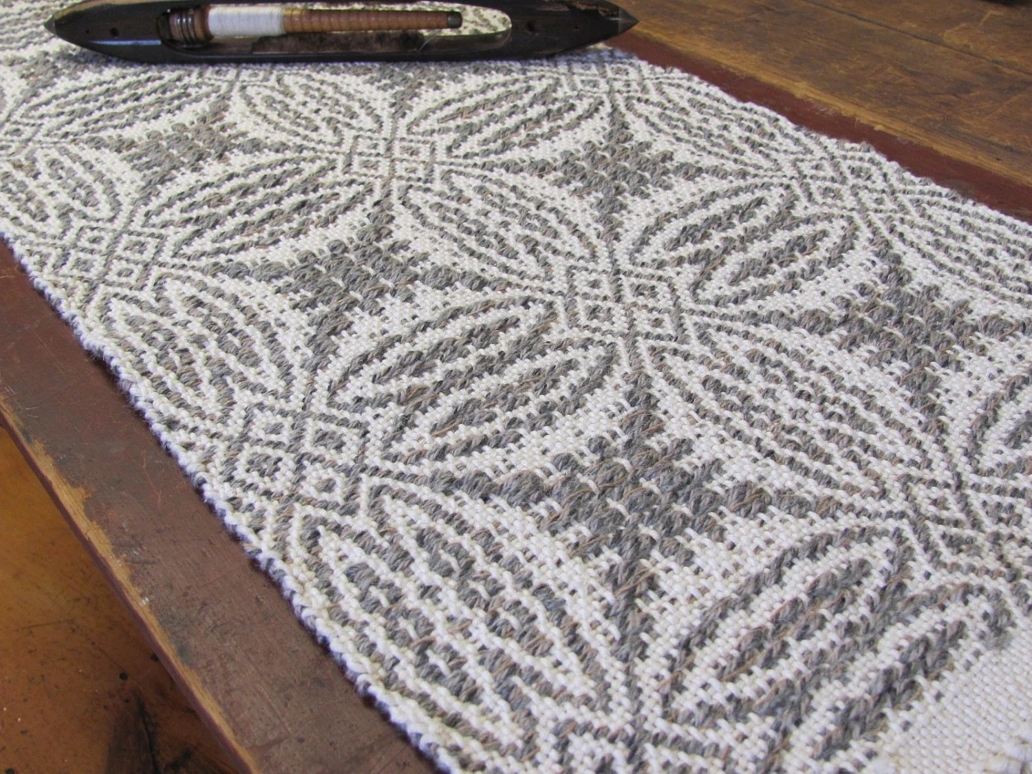 Farmhouse Style Table Runners Modern Rustic Country Cottage Farmhouse Decor Table Runner