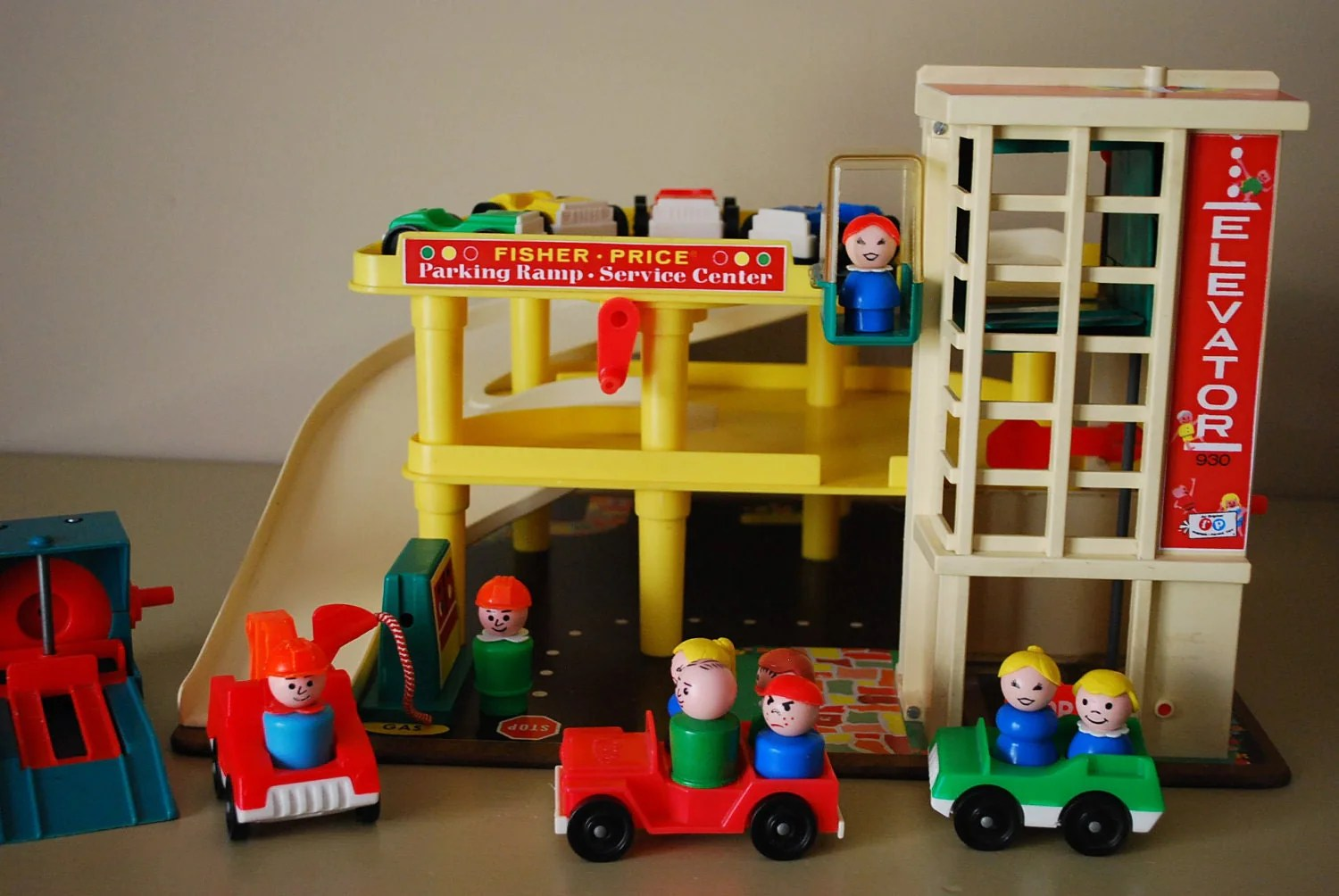Fisher Price Küche Fisher Price Garage Little People Startseite Design Bilder