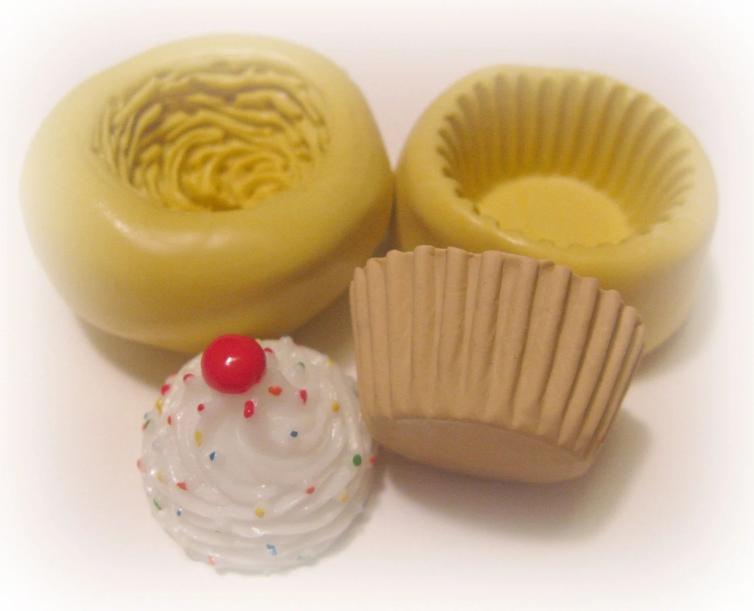 Silicone Soap Molds Australia Cupcake Mold Deco Sweets Kawaii Soap Silicone Flexible Clay