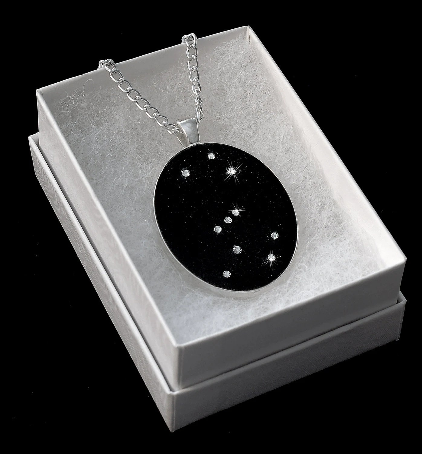 Orion Shops Items Similar To Orion Constellation Pendant Jewelry