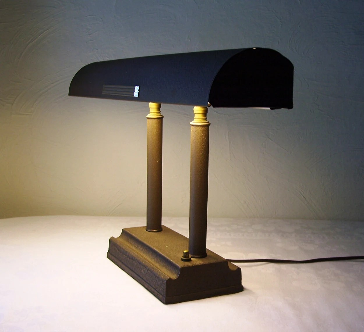 Artistic Desk Lamps Vintage Art Deco Desk Lamp Adjustable Light