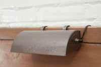 RESERVED Vintage Headboard Lamp