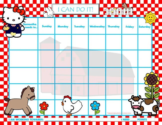 Baby hazel games online for free, hello kitty potty training chart