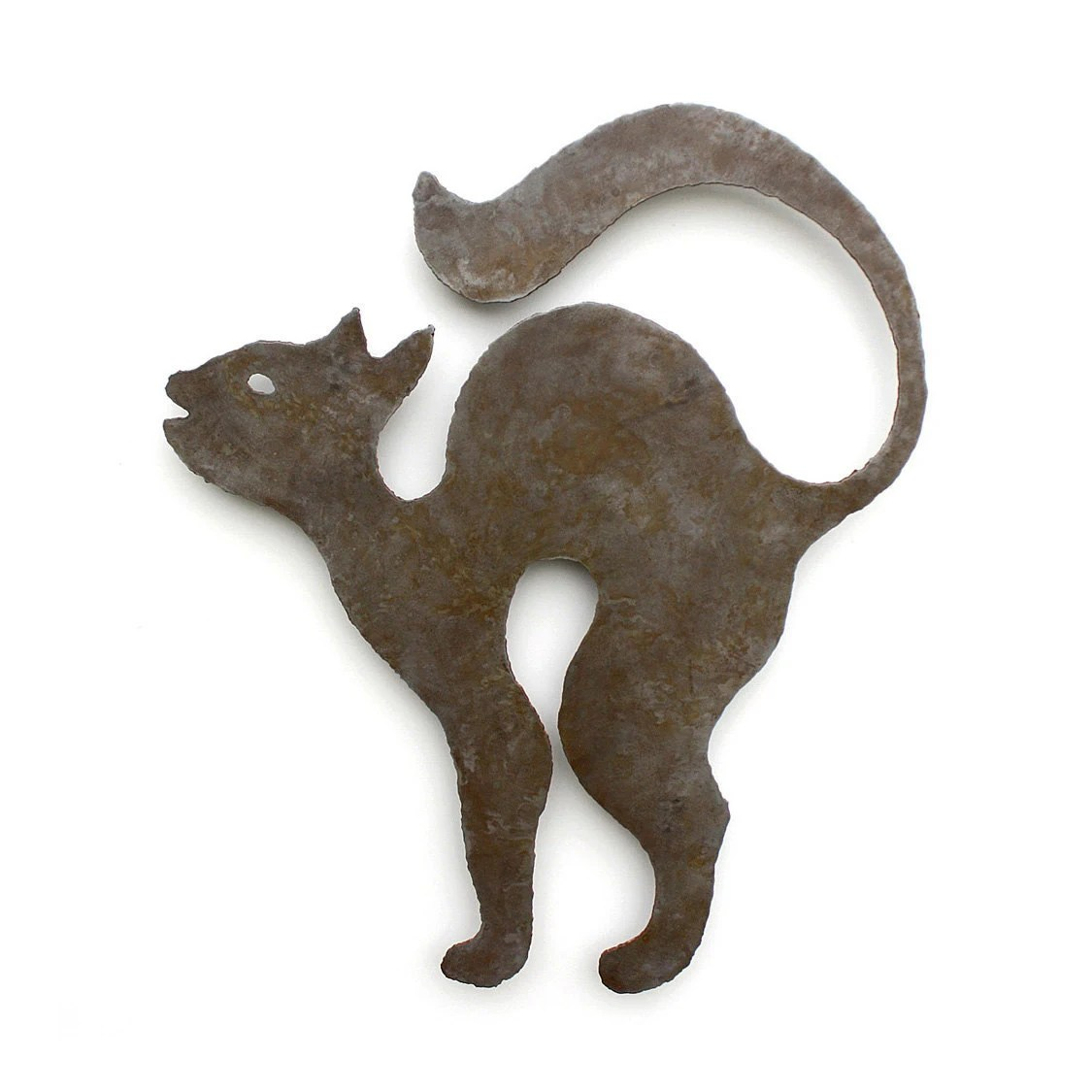 Cat Wall Art Metal Cat Wall Art 18 Tall Metal Wall Art Choose Your
