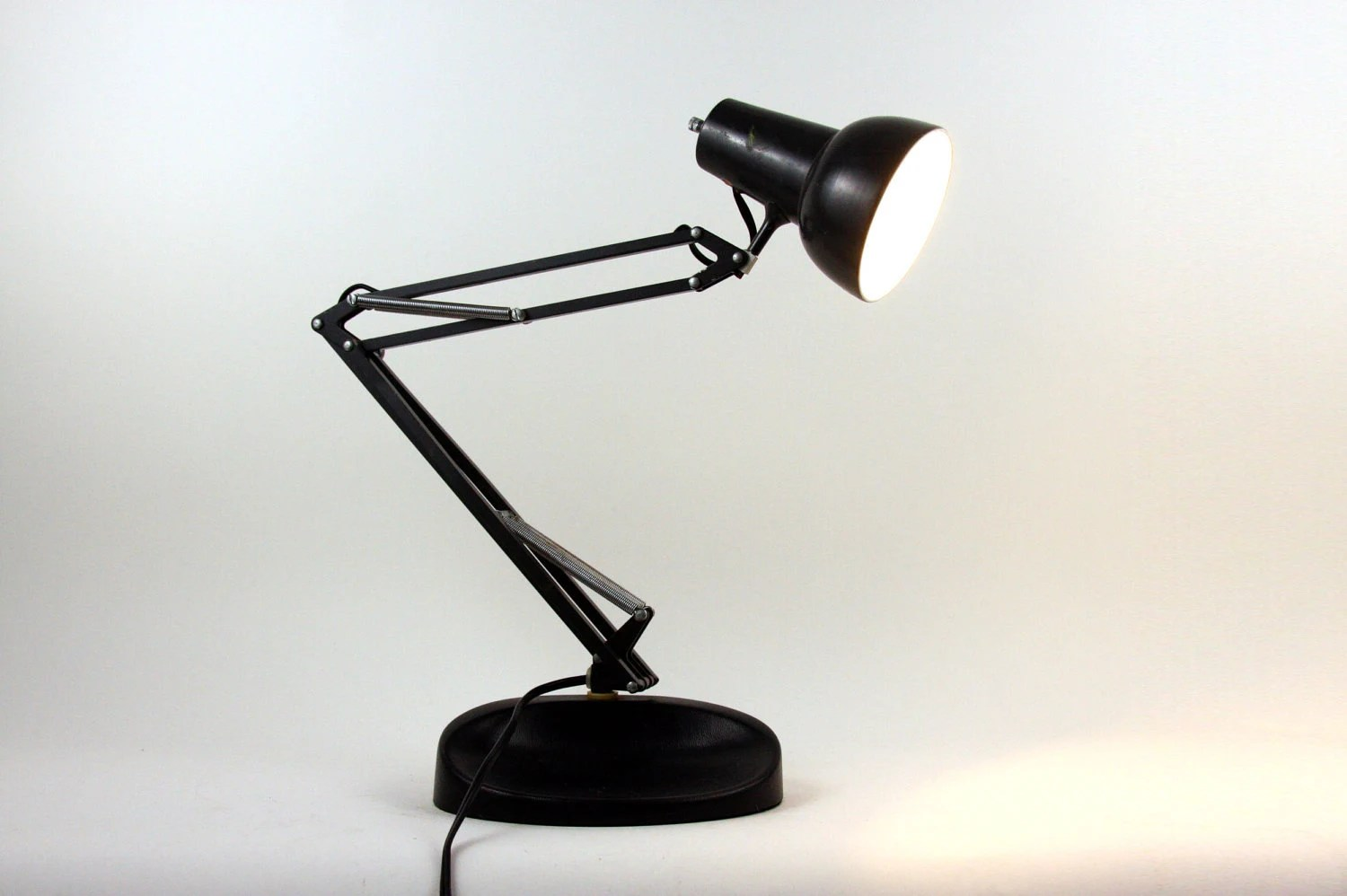 Pixar Desk Lamp Vintage Norwegian Desk Lamp Swing Arm Luxo Lamp