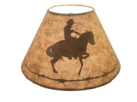 The gallery for --> Handmade Lamp Shades