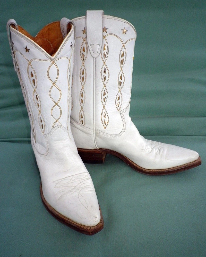 wedding cowboy boots wedding cowboy boots Cowboy Boots For Wedding White Party Bridal Vintage