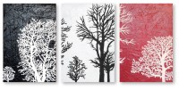 Black And White Tree Wall Art | www.imgkid.com - The Image ...