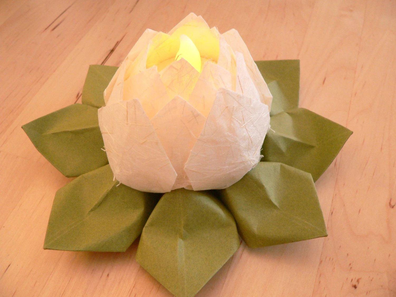 magic flower paper