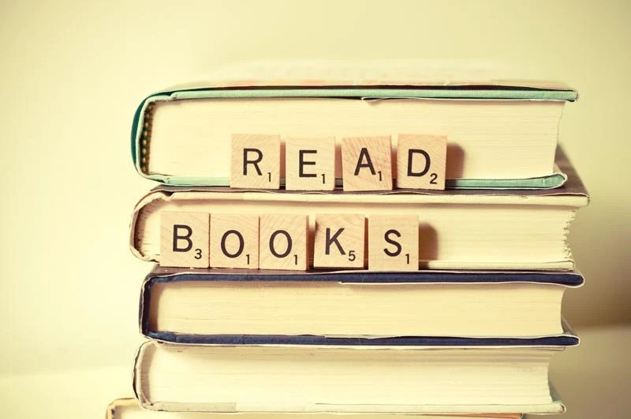 read book