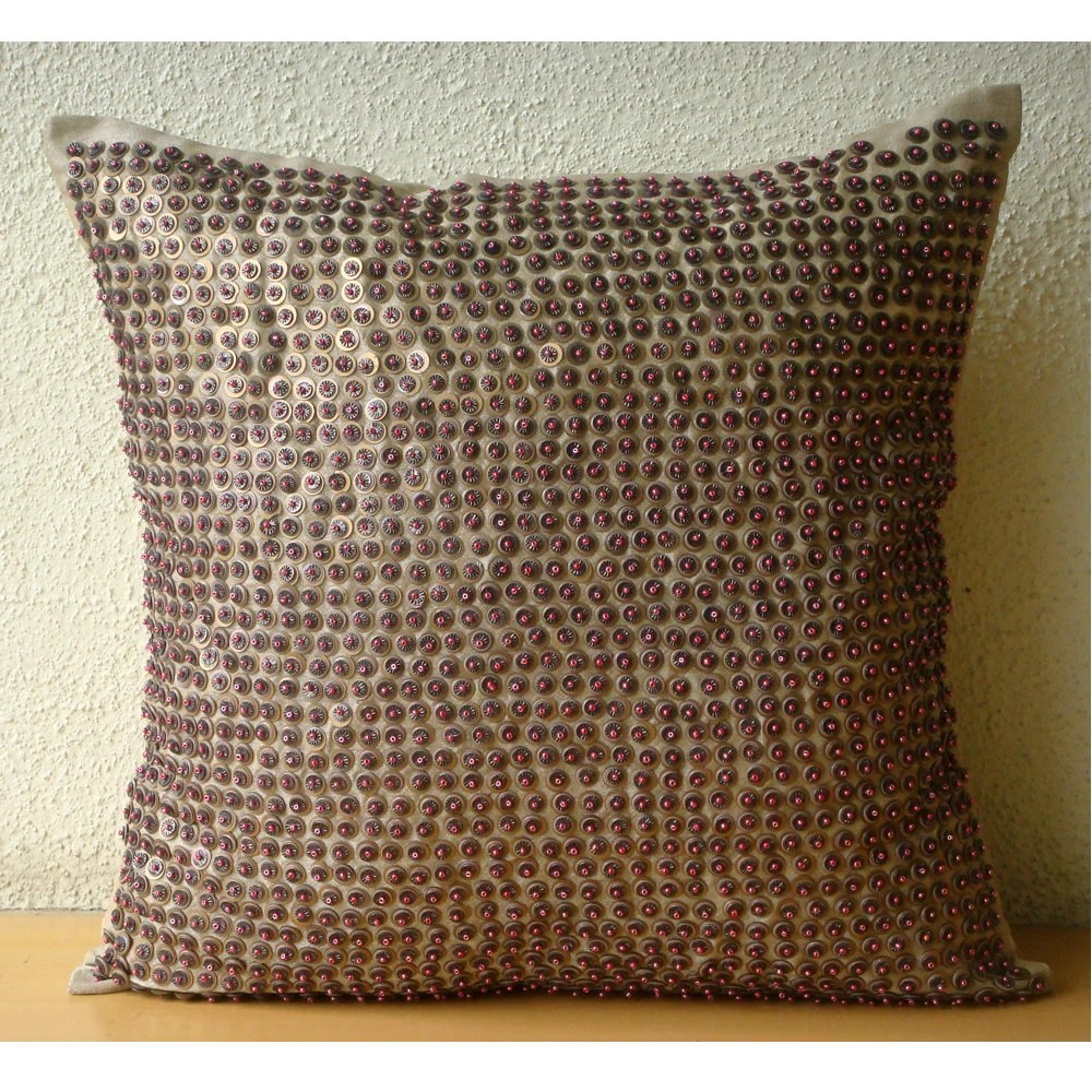 Decorative Designer Sofa Pillows