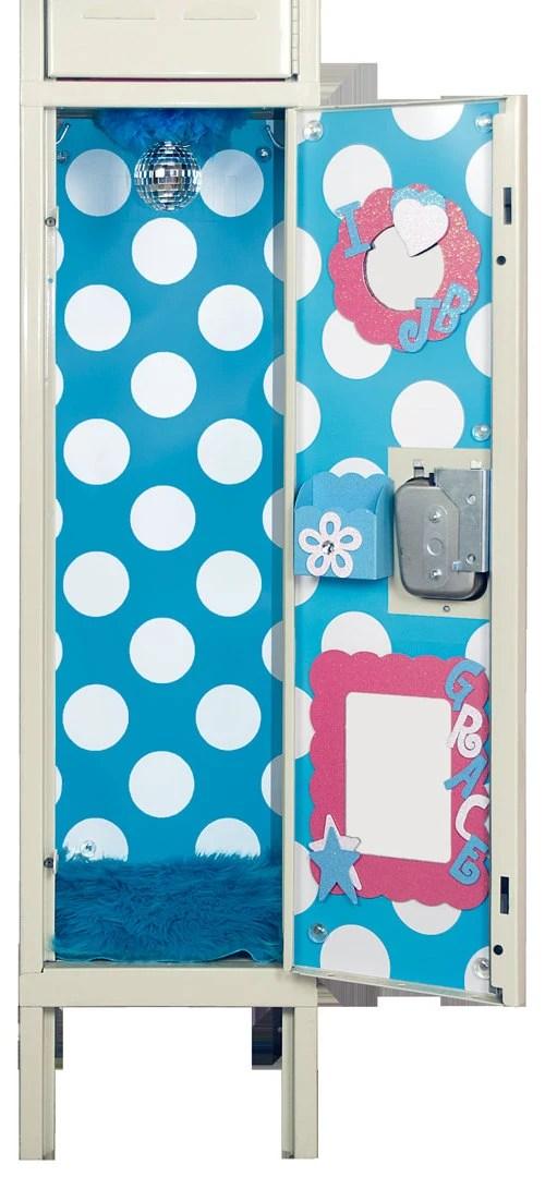 Teenage Girl Room White And Gold Polka Dot Wallpaper Popular Items For Locker Decoration On Etsy