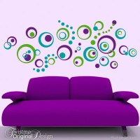 circle wall decals | Roselawnlutheran