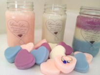 LoveLee's Candles