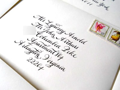 Wedding CalligraphyBickham Script Font